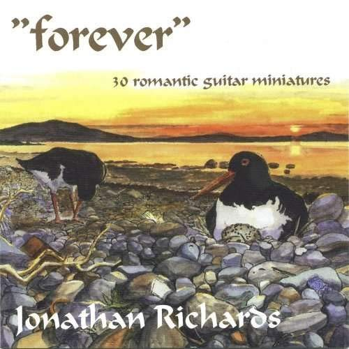 - Forever: 30 Romantic Guitar Miniatures
