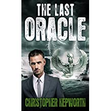 The Last Oracle: A Climate Change Fiction Thriller (Sam Jardine Crime Thrillers Book 3)