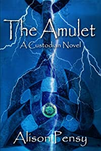 The Amulet by Alison Pensy ebook deal
