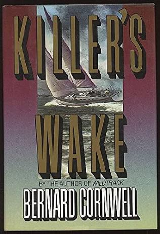 book cover of Sea Lord