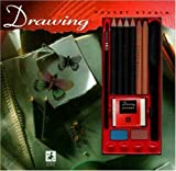 img - for Drawing Pocket Studio (Watson-Guptil Pocket Studios Drawing Kit) book / textbook / text book