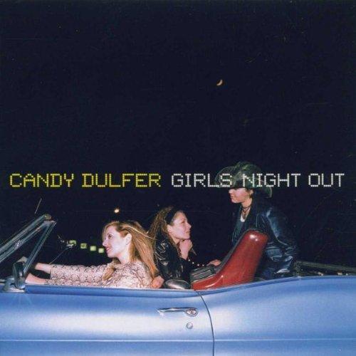 Dulfer, Candy - Girls Night Out - Amazon.com Music