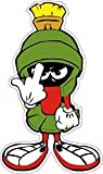 """Marvin the Martian F you Small Decal 3"""" from the"""