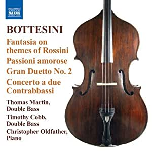 V 5: Bottesini Collection: Fan