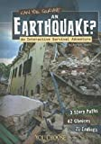 Can You Survive an Earthquake?, Rachael Hanel, 1429699795