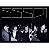 SS501 Single Collection