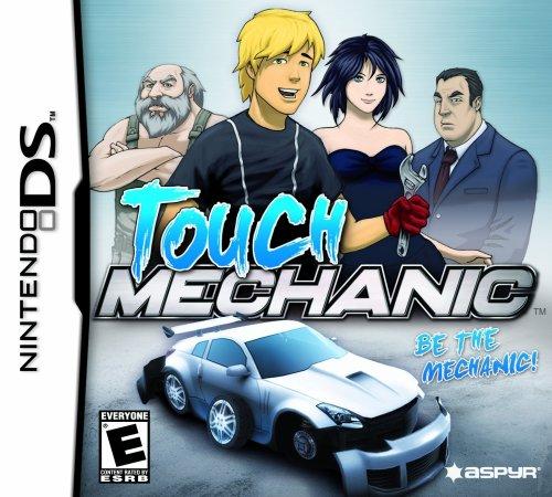 touch-mechanic-nintendo-ds