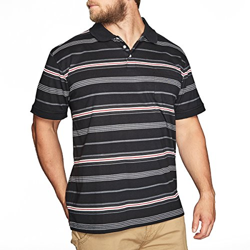 By Noir Allsize Polo Xxl 56°4 North FwFqRBT