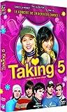 """Afficher """"Taking 5"""""""