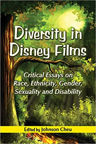 Essay Of Science Diversity In Disney Films Critical Essays On Race Ethnicity Gender  Sexuality And Disability Kindle Edition Writing High School Essays also Thesis Statement Argumentative Essay Diversity In Disney Films Critical Essays On Race Ethnicity  Health And Fitness Essays