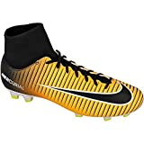 NIKE Men's Mercurial Victory VI Dynamic Fit FG Soccer Shoe Cleat