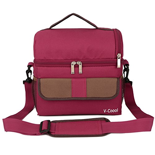 Backpack Lunch Bag - 3