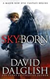Skyborn: Seraphim, Book One (The Seraphim Trilogy, Band 1)