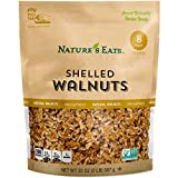 Nature's Eats Walnuts, 32 Ounce