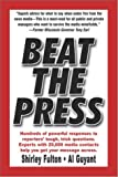 img - for Beat the Press by Shirley Fulton (2002-08-01) book / textbook / text book