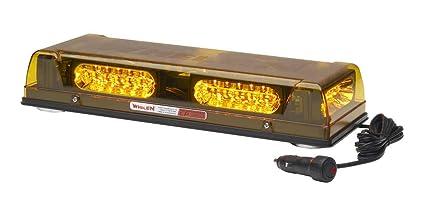 Amazon whelen responder r2lpma led mini light bar automotive whelen responder r2lpma led mini light bar aloadofball Images