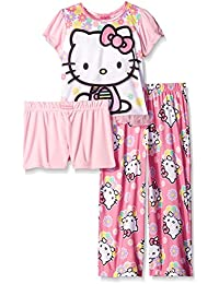 Amazon.com: Hello Kitty - Sleepwear & Robes / Clothing: Clothing ...