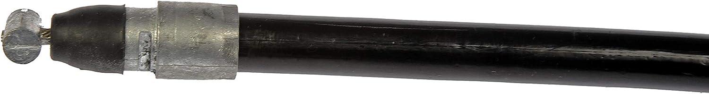 Dorman C95165 Rear Passenger Side Parking Brake Cable for Select Toyota Models