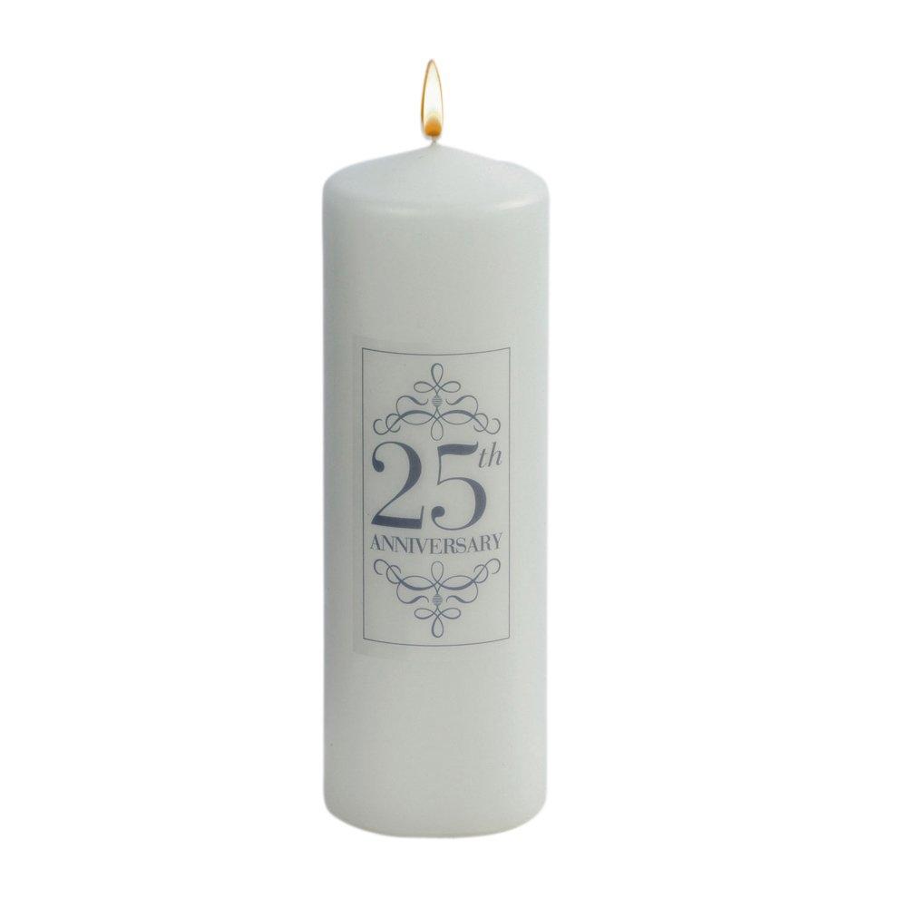 Jamie Lynn Wedding 25th Anniversary Collection, Unity Candle by Jamie Lynn