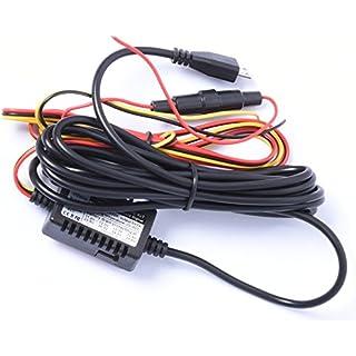 Sale Off Veckle Parking Guard hardwire kit Parking Mode for Mini 0906 Car Dash Cam