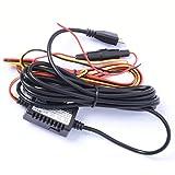 Veckle Parking Guard hardwire kit Parking Mode for Mini 0906 Car Dash Cam