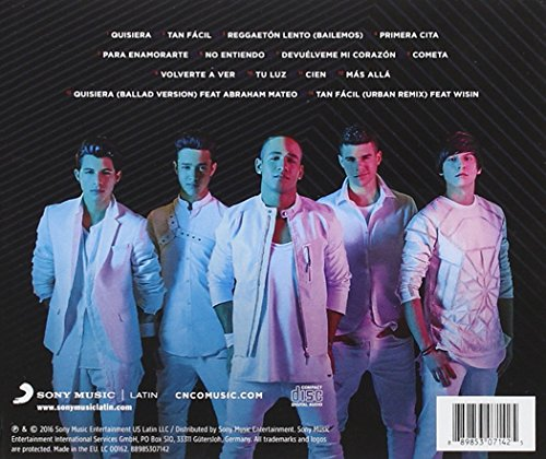 Buy sony primera cita by cnco