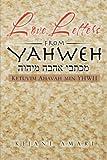 Love Letters from Yahweh, Kijani Amari, 1477274863
