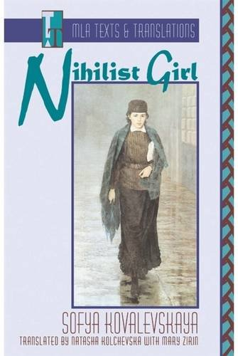 Nihilist Girl (Texts and Translations)
