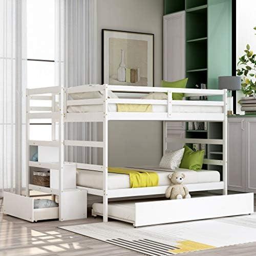 Bunk Beds Full Over Full