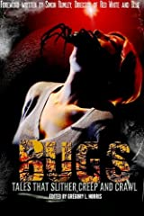 Bugs:  Tales That Slither, Creep, and Crawl Paperback