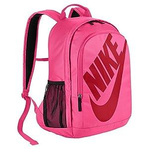 Men's Nike Sportswear Hayward Futura 2.0 Backpack Digital Pink/University Red Size One Size