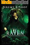 The Raven (A Jane Harper Horror Novel Book 2)