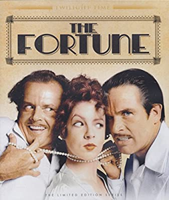 Fortune [Blu-ray]