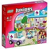 LEGO Friends 10728 - Set Costruzioni Juniors La Clinica Veterinaria Di Mia