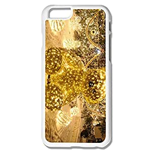 Customize Geek Case Christmas For IPhone 6