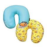 Gudetama Sanrio Lazy Egg Neck Cushion Neck Pillow