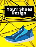 You'r Shoes Design: Show You'r Skills In Sketchbook