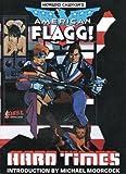American Flagg!, Howard Chaykin, 0915419025