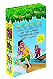 img - for Magic Tree House Volumes 25-28 Boxed Set book / textbook / text book
