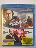 Bangkok Dangerous/From Paris With Love - Double Feature (Blu-ray)