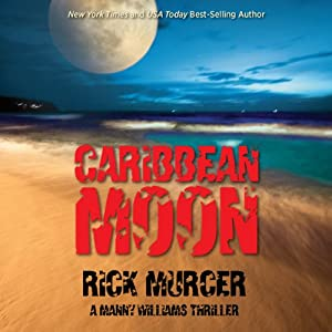 Caribbean Moon Audiobook
