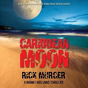 Caribbean Moon Audiobook