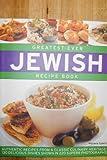 Jewish Recipe Book (Greatest-Ever)