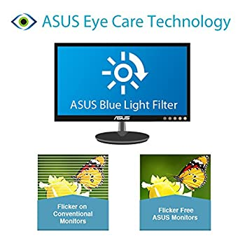 Asus Mx259h 25-inch, Full Hd 1920x1080 Ips, Audio By Bang & Olufsen Icepower Hdmi Vga Frameless Monitor 20