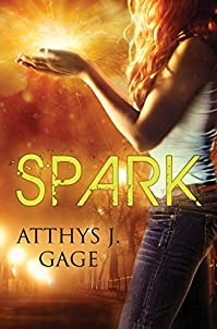 Spark by Atthys J. Gage ebook deal