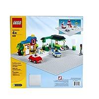LEGO Ladrillos y más placa de construcción 628