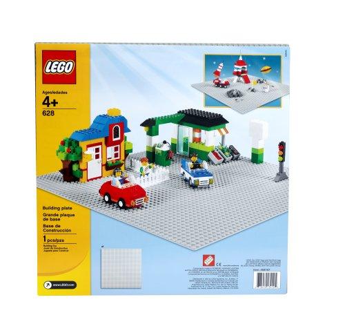 LEGO Bricks & More Building Plate 628 (Lego Bricks & More Building Plate 628)