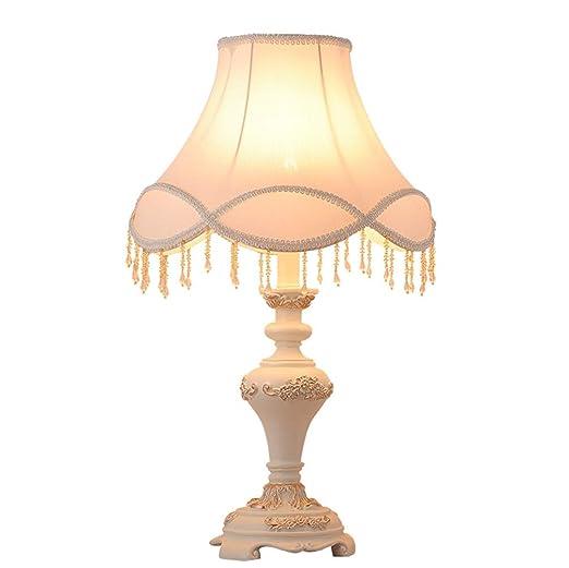 WFTD Estilo Victoriano lámpara de Mesa, 13 Pulgadas lámpara de ...