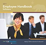 2011 Employee Handbook Software, CalChamber, 1579973353