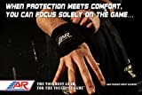 A&R Sports Hockey Wrist Guard